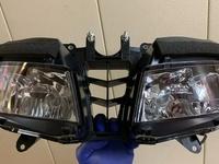 2013 to 2019 honda cbr 600rr headlight headlamp
