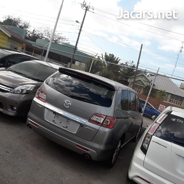 Mazda MPV 2,3L 2013-8