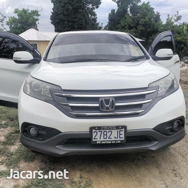 Honda CR-V 2,1L 2012-1