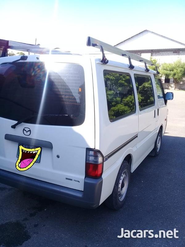 Mazda Bongo 1,8L 2015-3