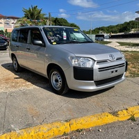Toyota Probox 1,3L 2018