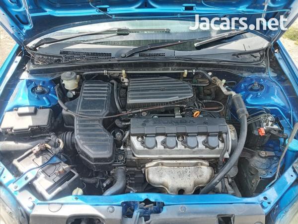 Honda Civic 1,5L 2002-4