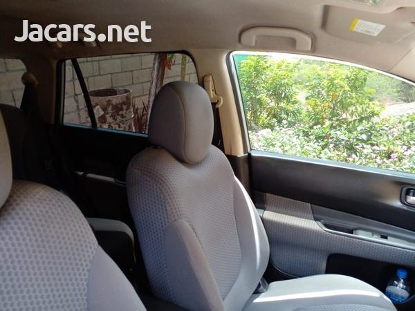 Nissan Wingroad 1,5L 2015-8