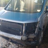 Honda Step wagon 2011 Scrapping