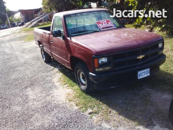 Chevrolet C/K 1500 2,0L 1991-1