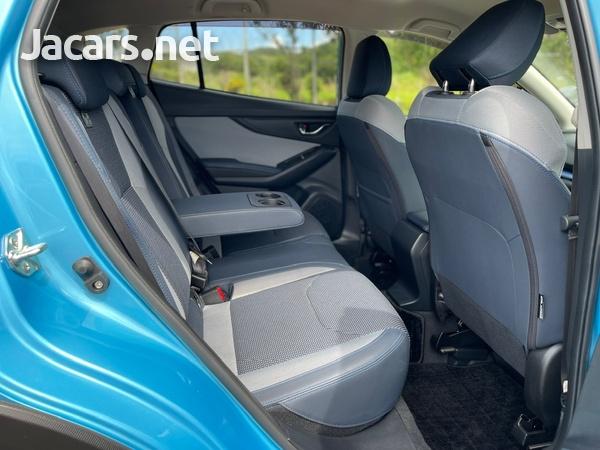 Subaru XV 2,0L 2019-11