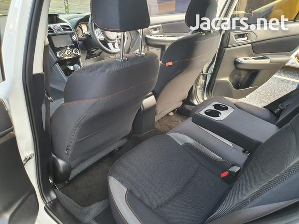 Subaru XV 2,0L 2016-6
