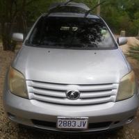 Toyota Ist 1,2L 2006