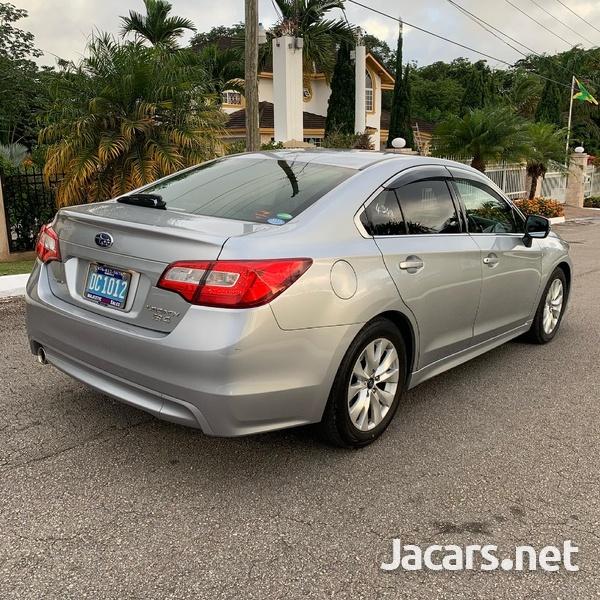 Subaru Legacy 2,5L 2015-5
