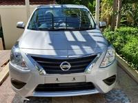 Nissan Latio 1,3L 2016