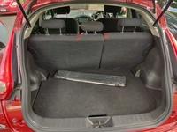 Nissan Juke 1,5L 2011