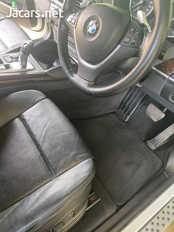 BMW X6 3,6L 2011-9