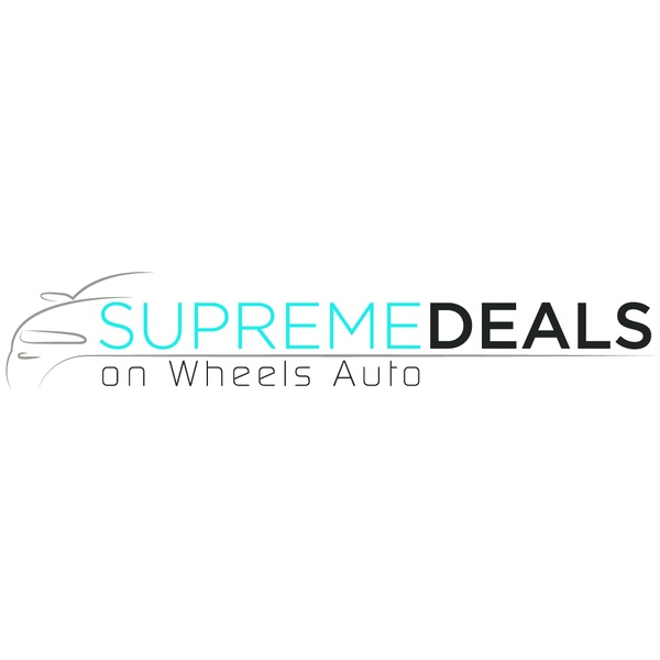 Supreme Deals on Wheels