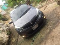 Toyota Vitz 8,0L 2011