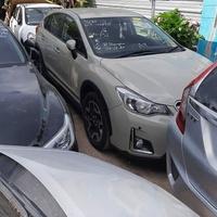Subaru XV 1,9L 2016