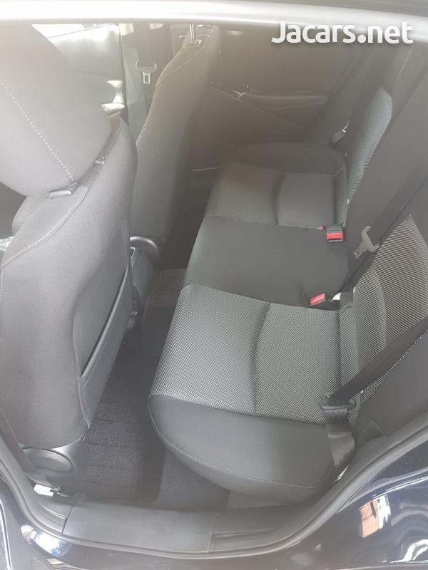 Mazda Demio 1,5L 2017-12