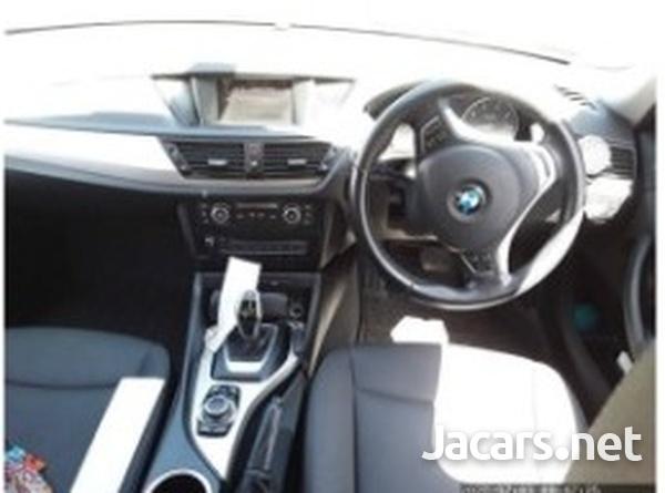 BMW X1 2,0L 2015-3
