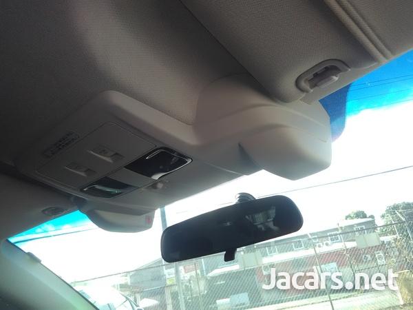 Subaru Exiga 2,0L 2014-10