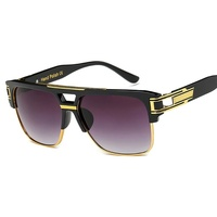 Classic Luxury Men Shades