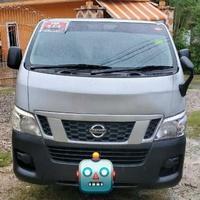 Nissan Caravan 2,5L 2012