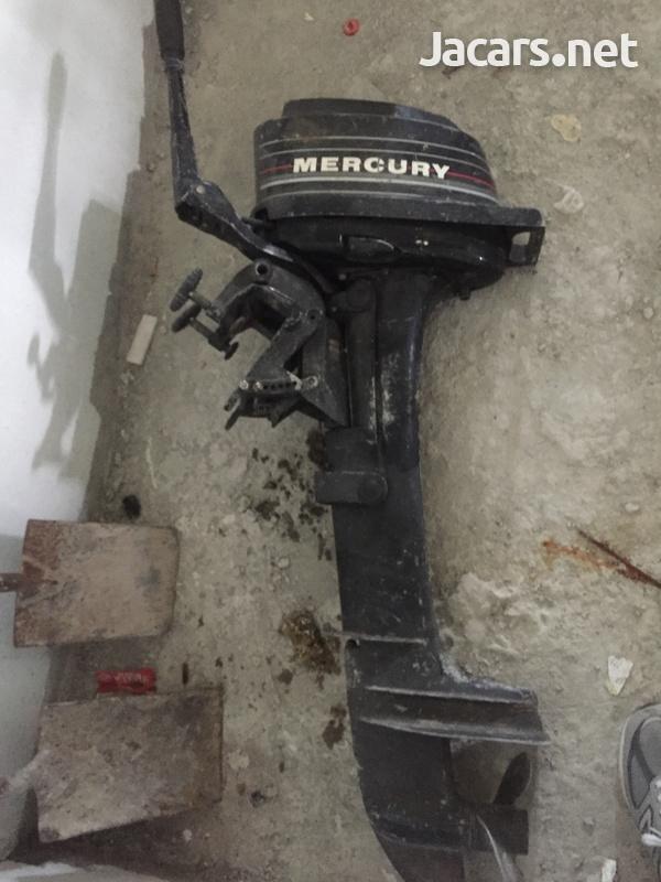 Mercury Engine