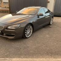 BMW 6-Series 4,4L 2012