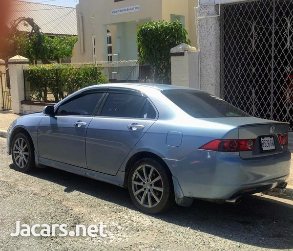Honda Accord 2,0L 2005-8