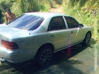 Mazda Demio Electric 2000