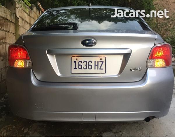 Subaru G4 1,6L 2021-5