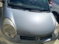 Toyota Passo 1,0L 2011