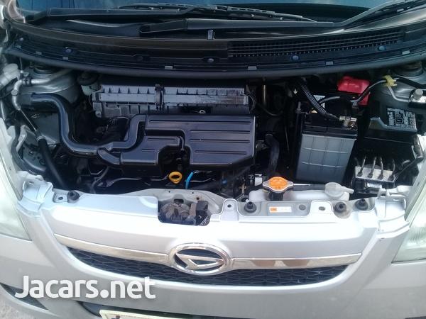 Daihatsu MIRA 0,6L 2012-3