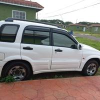 Suzuki Grand Vitara 2,0L 2004