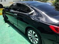 Honda Accord 2,0L 2013