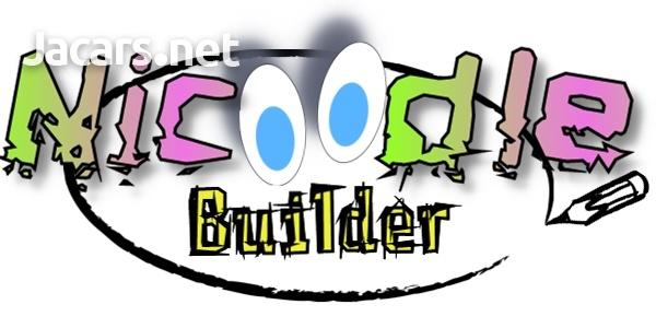 Nicoodle Builder- Create Doodle Animated Videos-2