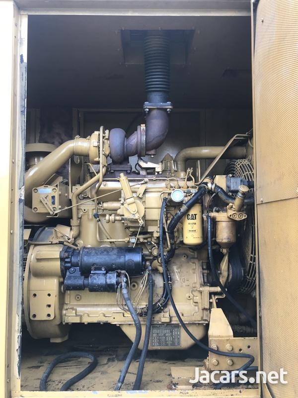 Caterpillar Generator-8