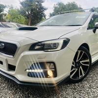 Subaru Levorg 2,0L 2015