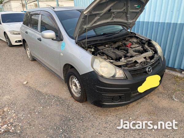 Mazda Familia 1,6L 2014-3