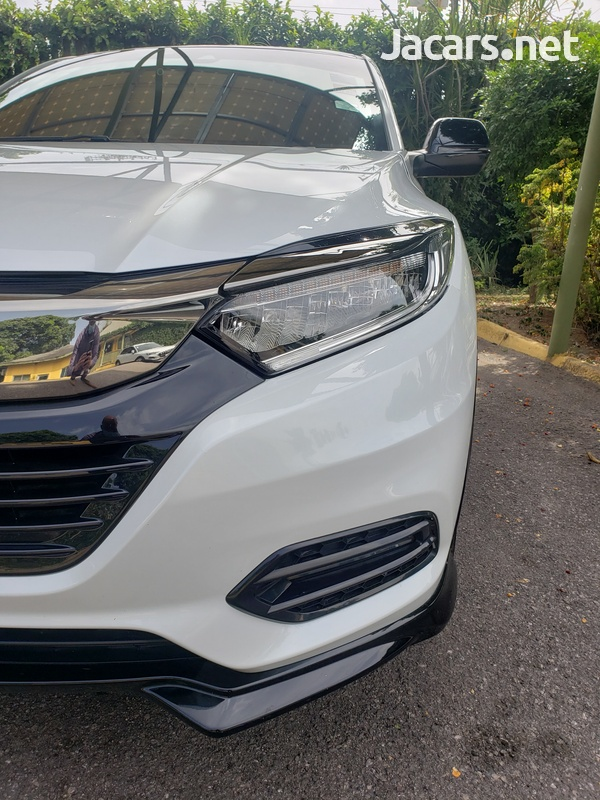 Honda HR-V 1,5L 2019-9