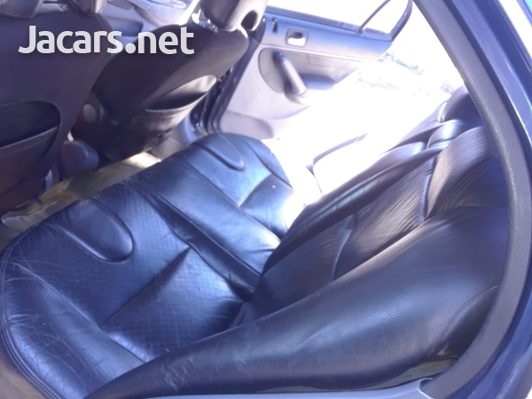 Honda Civic 2,0L 2003-4
