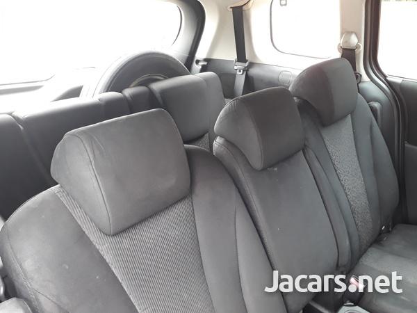Mazda Premacy 2,0L 2010-7