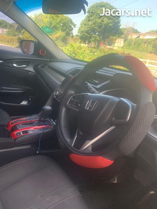 Honda Civic 1,5L 2017-6