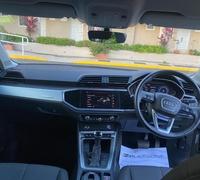 Audi Q3 1,4L 2020