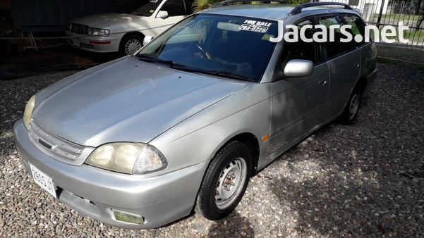 Toyota Caldina 1,5L 2000-6