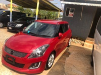 Suzuki Swift RS 1,3L 2014