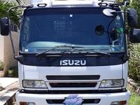 2006 Isuzu Forward Truck