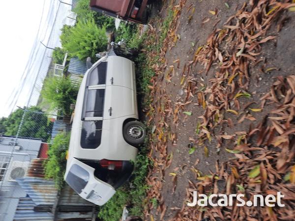 Toyota Probox 1,3L 2012-1