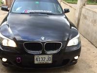 BMW 5-Series 3,6L 2004
