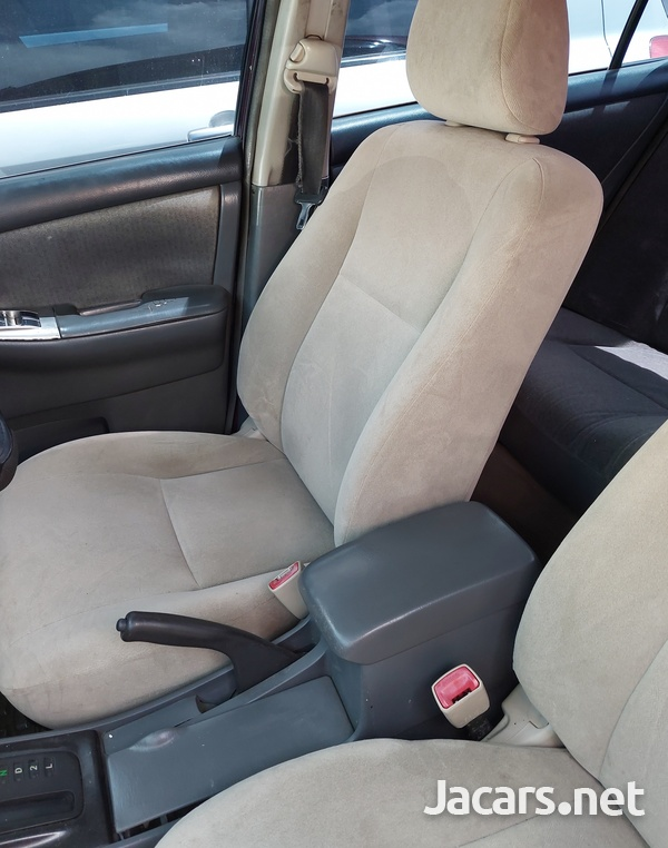 Toyota Corolla 1,5L 2004-6