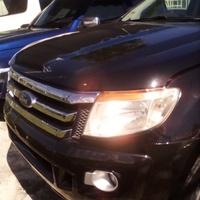 Ford Ranger 3,2L 2015
