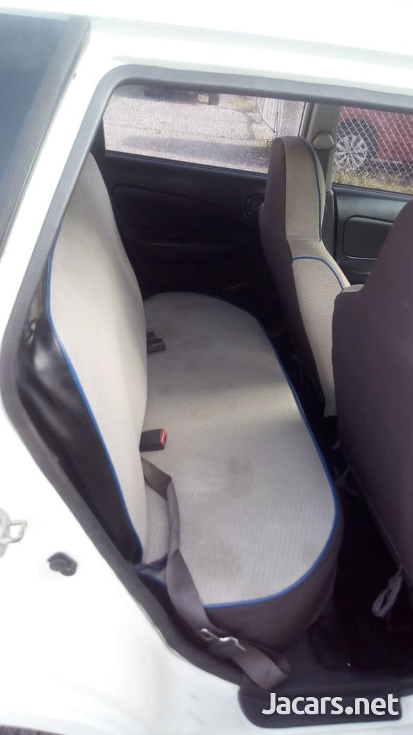Nissan AD Wagon 1,6L 2008-5